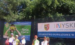 Wimbledon Open rozegrany