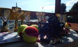 Mistrzostwa Nysy w Tenisie o Puchar Burmistrza START