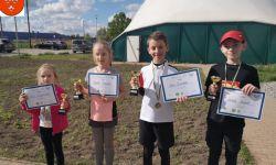 Nasi młodzi tenisiści na podium w Opolu