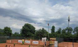 Pan Kukurydza gra na nyskim Wimbledonie